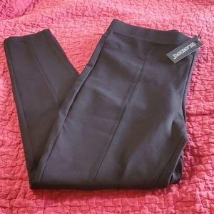 Blank NYC  black leggings sz 33 nwt